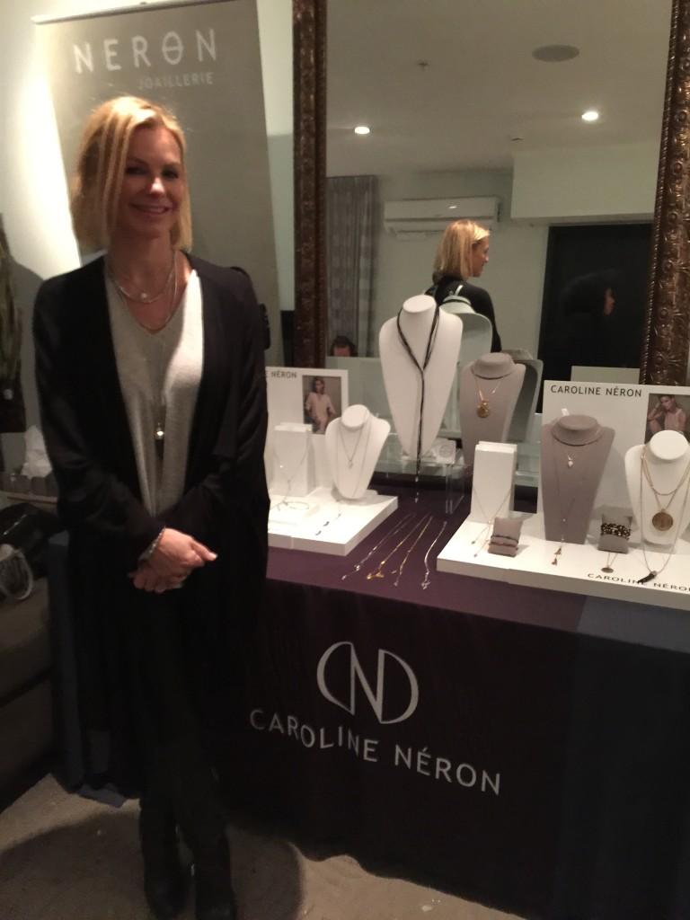 Caroline Neron