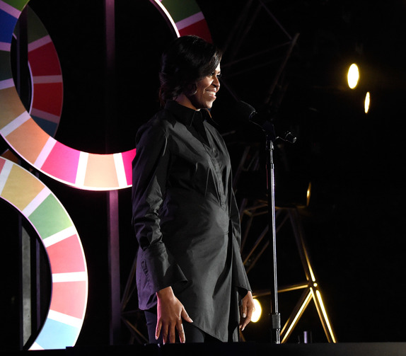 2015 Global Citizen Festival In Central Park To End Extreme Poverty By 2030 – The Show