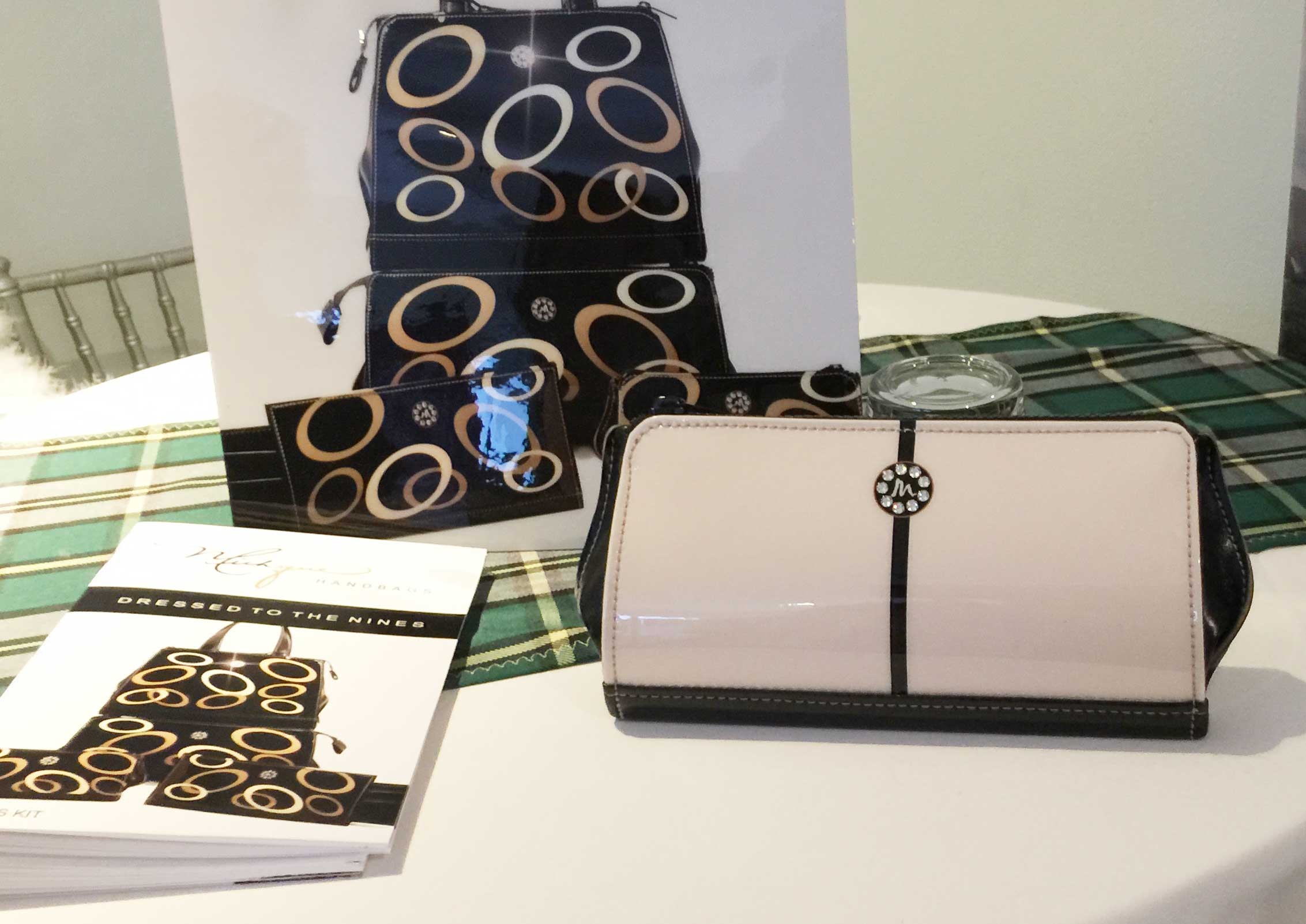 Michique Handbags