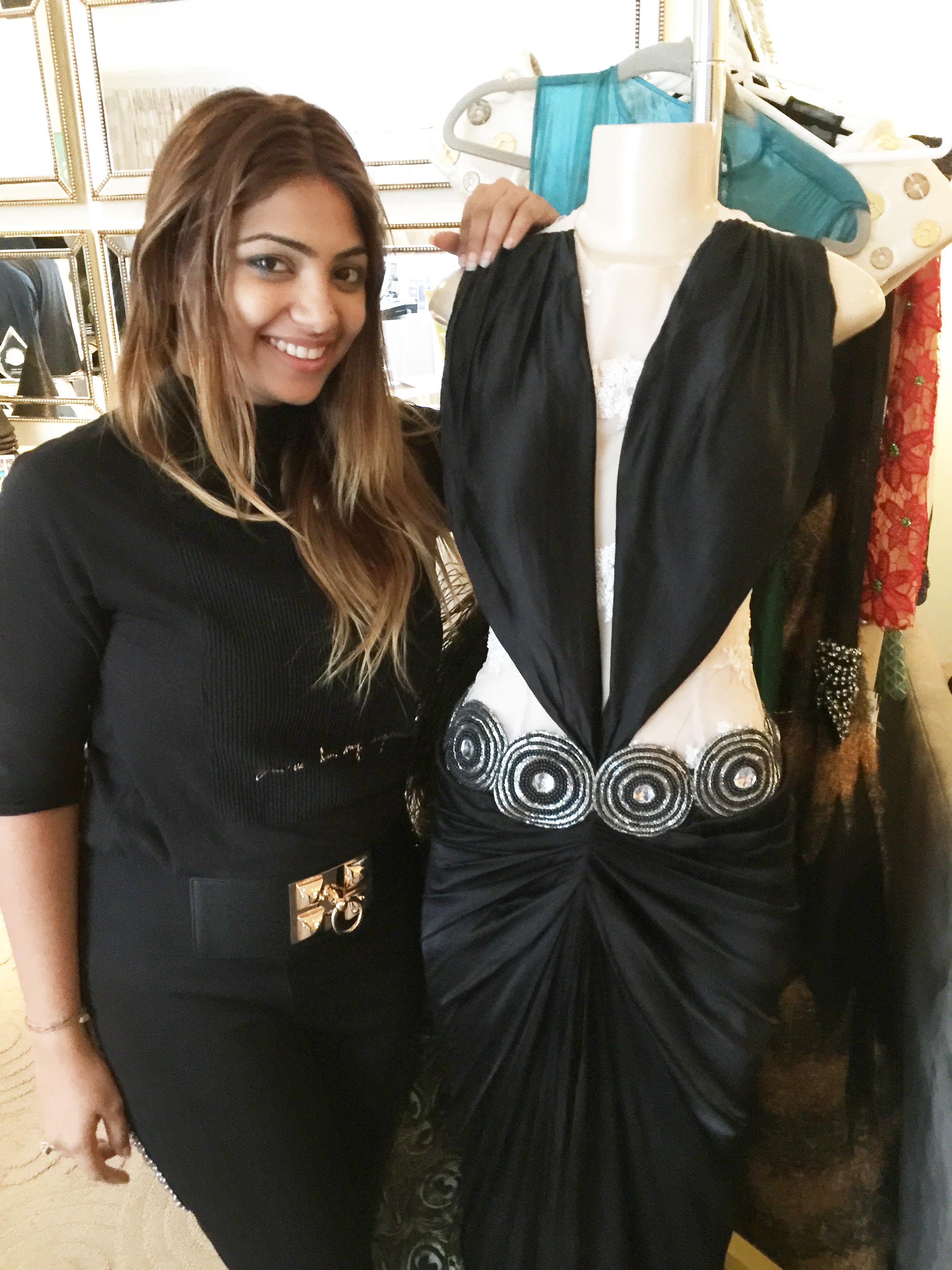 Sai suman fashion designer 73