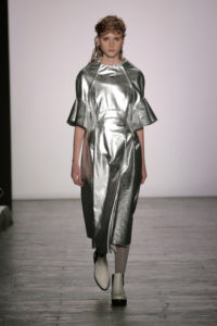 Academy Of Art University Spring 2016 Collections (Photo by Randy Brooke)