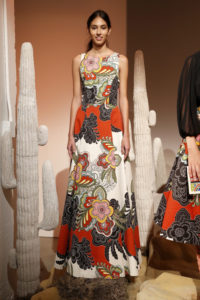 Alice + Olivia By Stacey Bendet (Photo by Rob Kim)