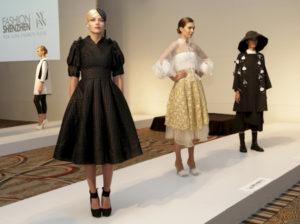 Fashion Shenzhen  (Photo by Nomi Ellenson)