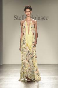 Stella Nolasco (Photo by Noam Galai)