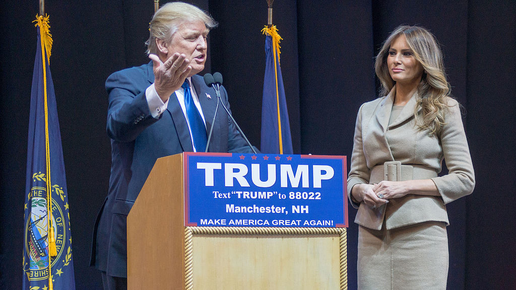Donald_and_wife_Melania_Trump