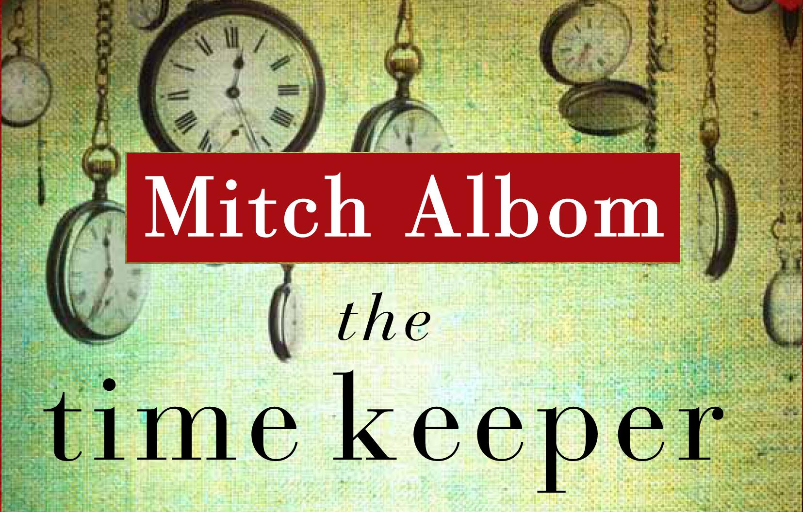 Mitch Albom · OverDrive (Rakuten OverDrive): eBooks ...