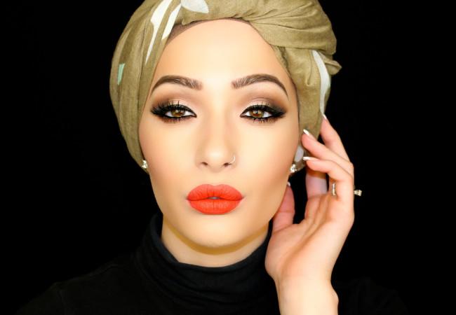 Haute Hijabi