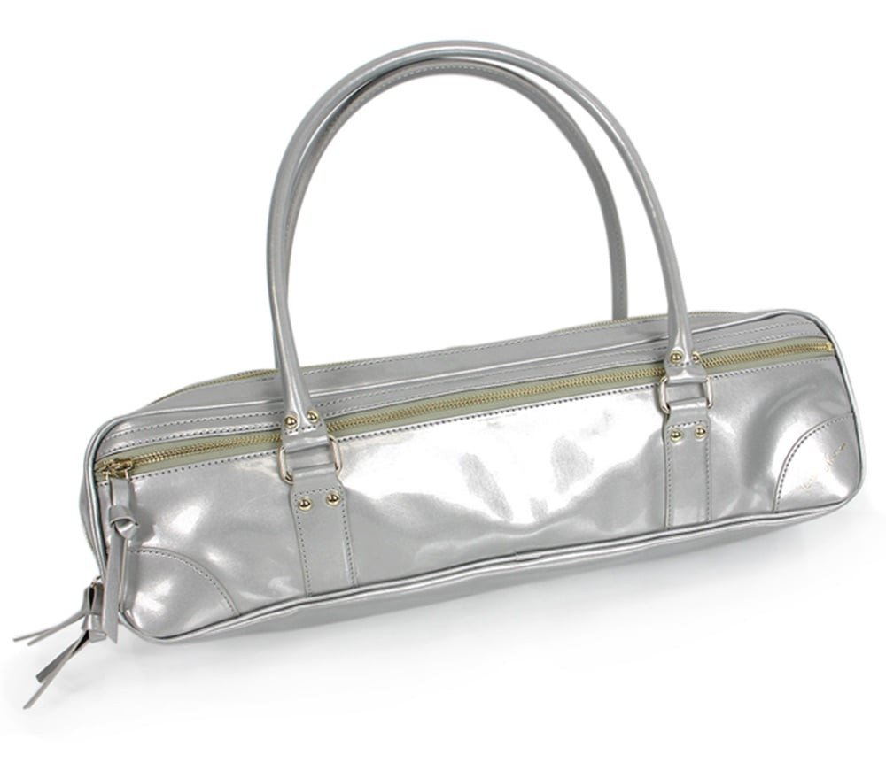 Sliver Fluter Scooter bag