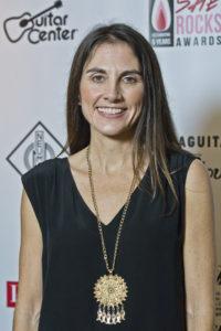 Rebecca Eaddy