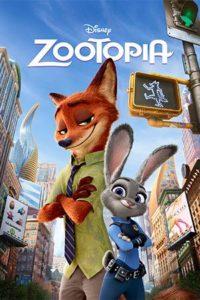 Zootopia - Poster