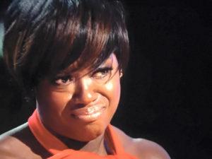 Viola Davis - Best Supporting