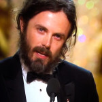 Casey Affleck - Best Actor