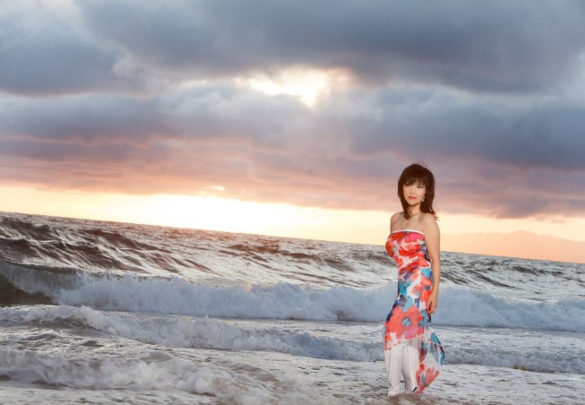 Keiko Matsui: Journey to the Heart