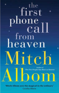first-call-from-heaven-mitch-albom