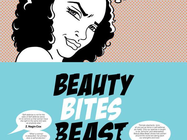 "AWIAFF 2018 | Interview with Director Ellen Snortland of ""Beauty Bites Beast"" Documentary"