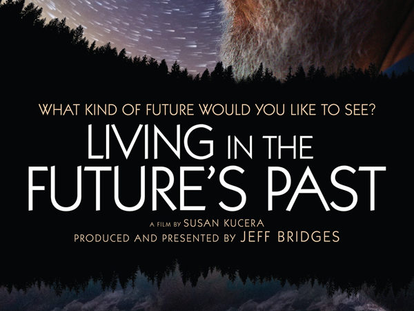 """AWIAFF 2018: Interview with Director Susan Kucera of """"Living in the Future's Past"""" Documentary"""