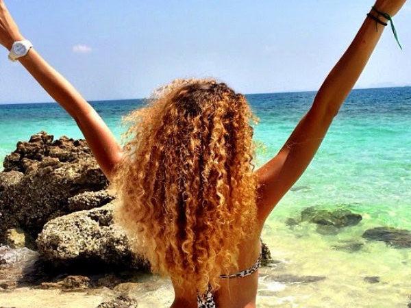 Summer Hair Project