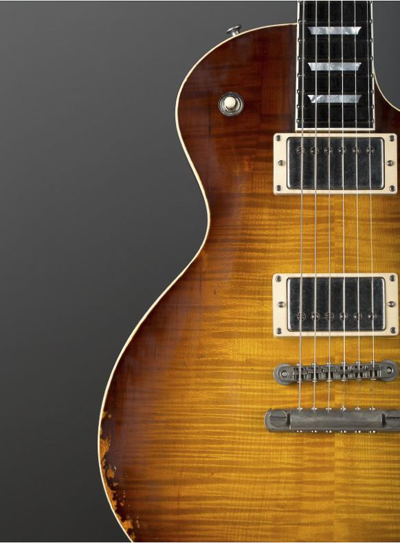 Dating Eastman gitarer